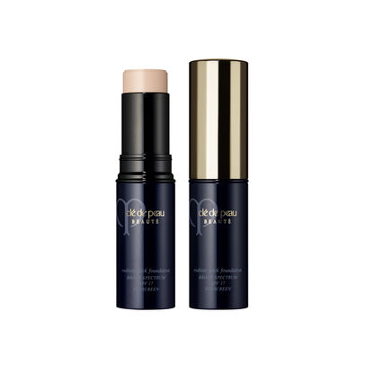 Radiant Stick Foundation SPF 17, ivory