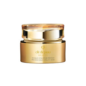 Precious Gold Vitality Mask,