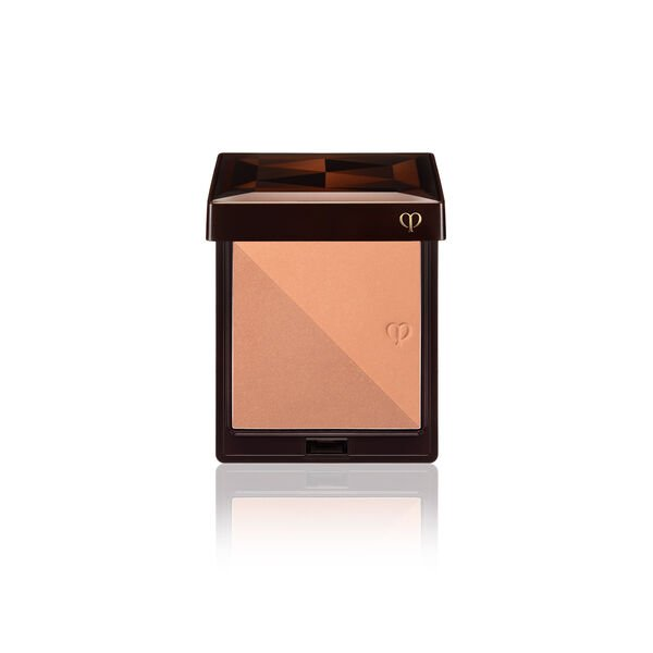 Bronzing Powder Duo,