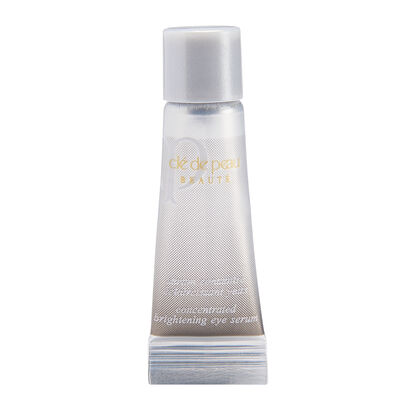 Concentrated Brightening Eye Serum豪华试用装,