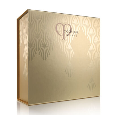 Holiday Gift Box,