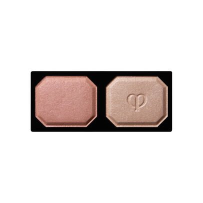 Eye Color Duo Refill, Calm Pink