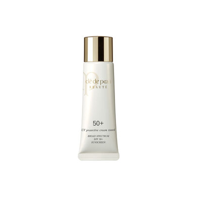UV Protective Cream Tinted SPF 50+, dark