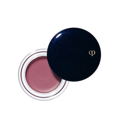 Cream Blush, Cranberry