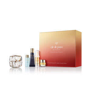The Ultimate Beauty Sleep Collection,