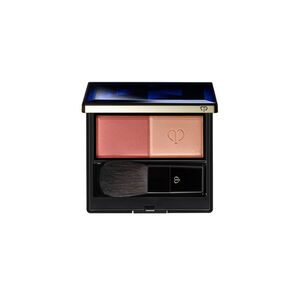 Powder Blush Duo,