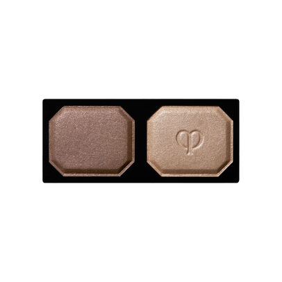 Eye Color Duo Refill, Grounded