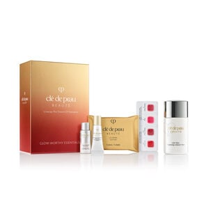 The Glow-Worthy Essentials系列,