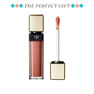 Radiant Lip Gloss, Warm Crystal