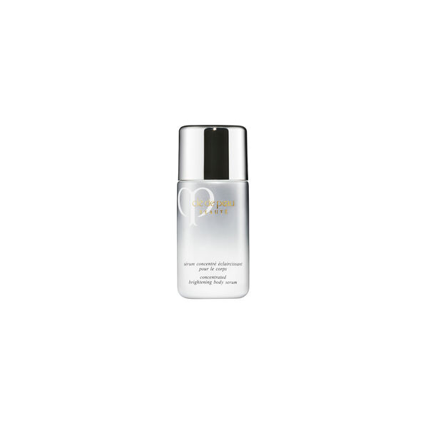 Concentrated Brightening Body Serum Travel Size Sample,