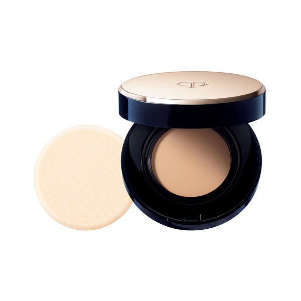 Radiant Cream to Powder Foundation SPF 24, MEDIUM OCHRE