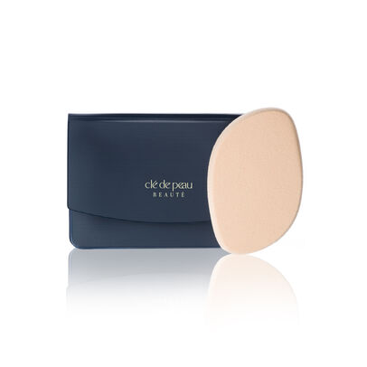 Cream Foundation Sponge,