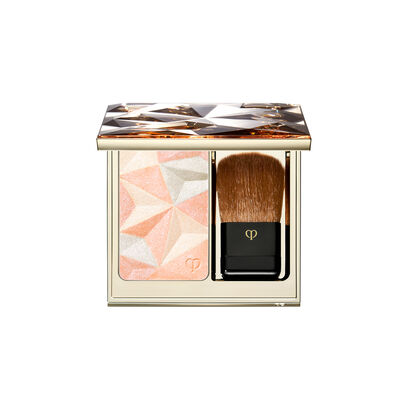 Luminizing Face Enhancer, Orange-Pink