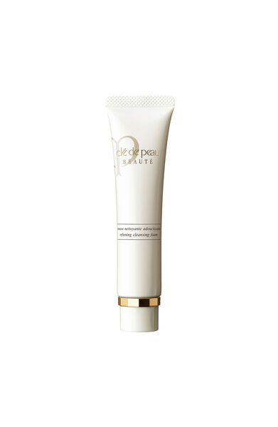 Softening Cleansing Foam Trial Size,