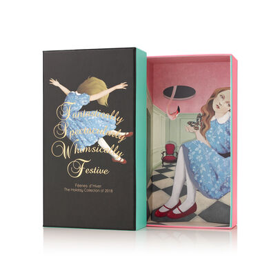 Limited Edition Holiday Box,