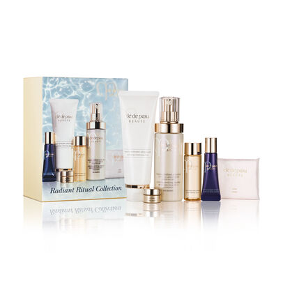 Radiant Ritual Collection,