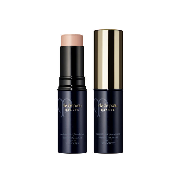 Radiant Stick Foundation SPF 17, ocher