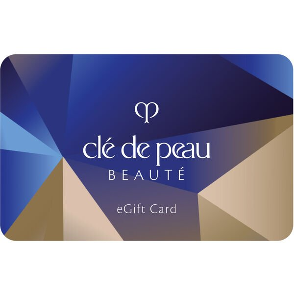 A magnified image of the texture of the CPB eGift Card - $25,