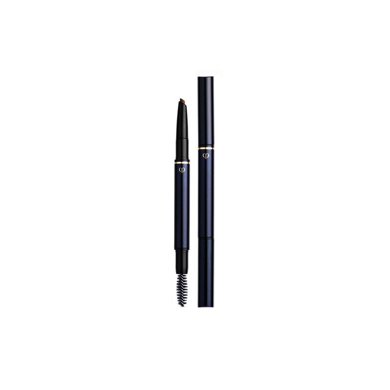 Cle De Peau Beaut Eyebrow Pencil Dark Brown