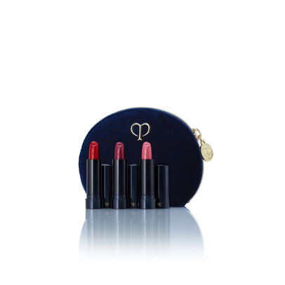 Luxurious Lip Collection,