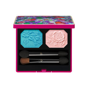 Limited Edition Eye Color Duo, Sunrise In The Garden