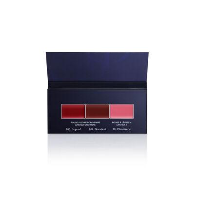 Lipstick Cashmere Palette Sample,
