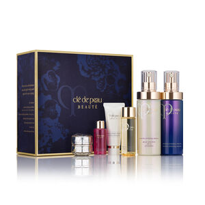 Radiant Moisture Collection,