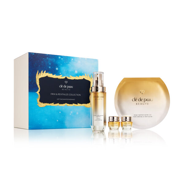 Firm & Revitalize Collection,