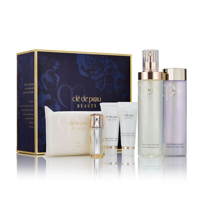 Radiant Refining Collection,