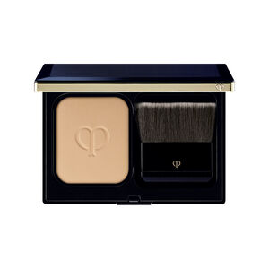 Radiant Powder Foundation SPF 23, Light Ochre