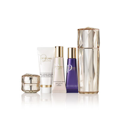 L'Ultime Serum Collection,
