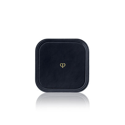 Refining Pressed Powder Puff,