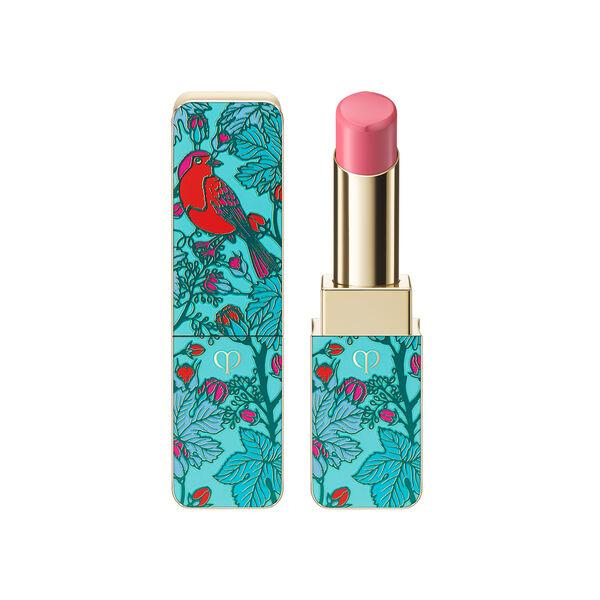 限量版Lipstick Shine质地的放大图片, Rose-Pink Perfection