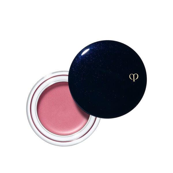 Cream Blush, Pale Fig