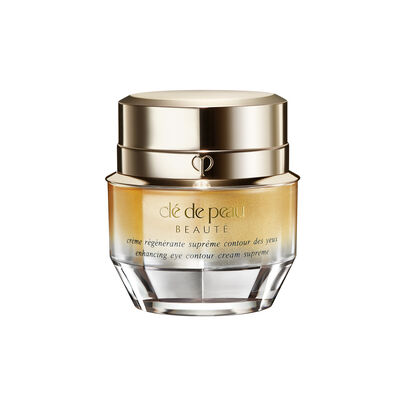 Enhancing Eye Contour Cream Supreme,