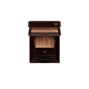 Bronzing Powder Duo, Tan