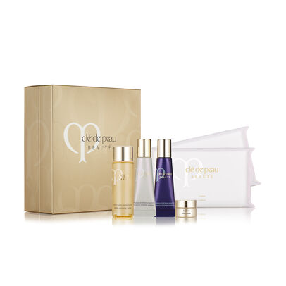 Skincare Sample Set,