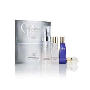 Luminous Brightening Collection,