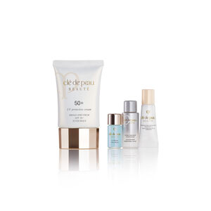 Brighten & Defend SPF Collection,