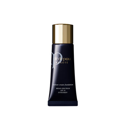 Radiant Cream Foundation SPF 24, Medium Deep Ochre