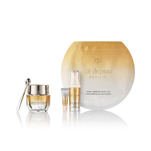 The Eye Vitality Collection,