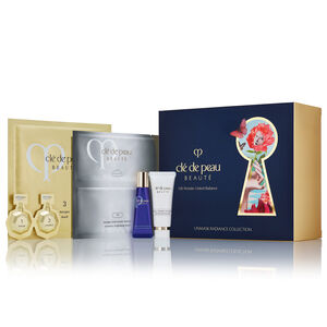 Unmask Radiance Collection,