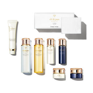 Essential Skincare Trial Set,
