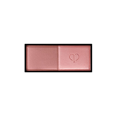 Powder Blush Duo Refill, Peach tulip