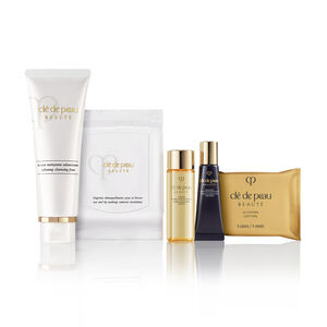 The Purify and Restore Cleansing Collection,