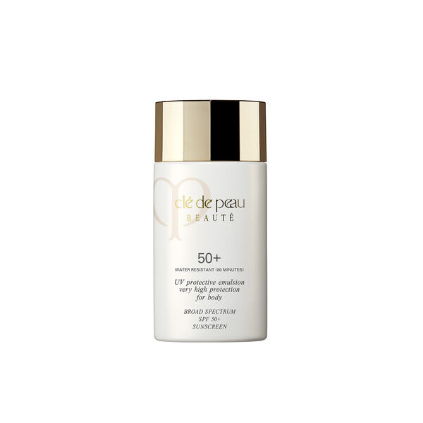 UV Protective Emulsion For Body SPF 50+,