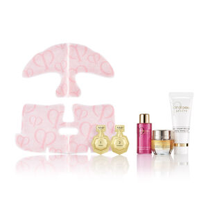 The Pre-Party Glow Collection,