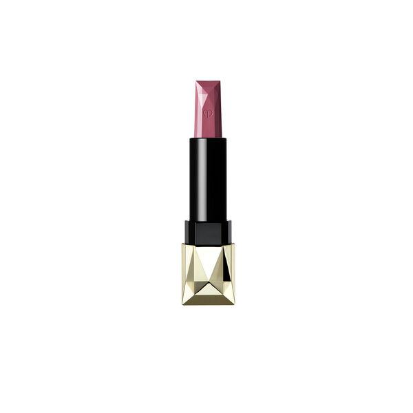 extra rich lipstick refill (satin)质地的放大图片, Sheer moderate red