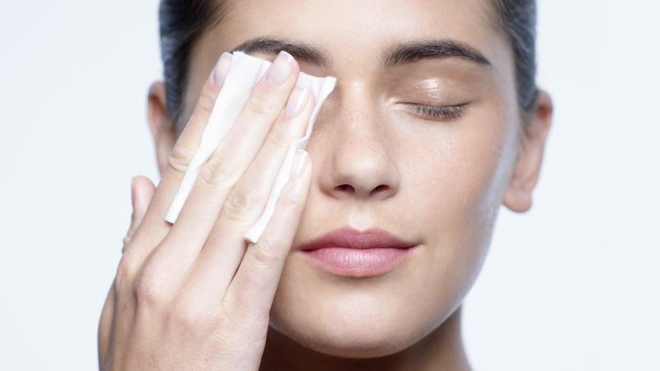 Cle De Peau Beaut Eye Lip Makeup Remover Cledepeaubeaute