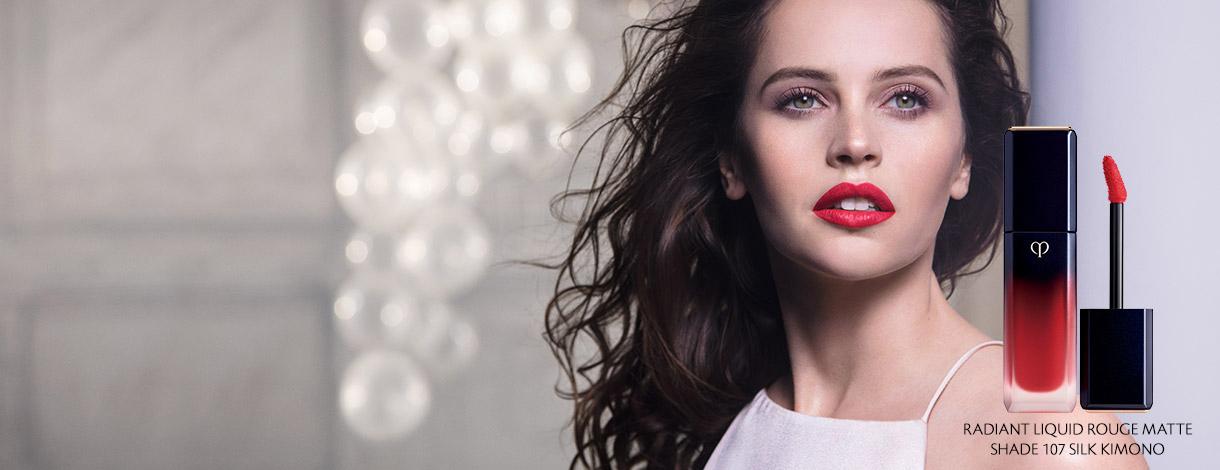Clé de Peau Beauté Official Store   Luxury Skincare & Makeup